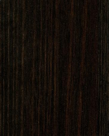 дуб термо чёно-коричневый